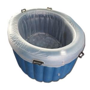 pregnancy inflatable home water birth pool with liner
