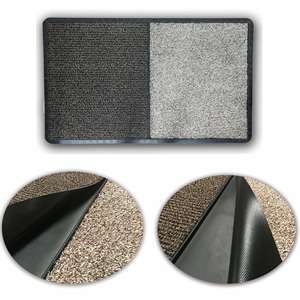 Hot Sale Clean Step Mat PVC Coil Door Floor Mat