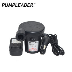 New Design Two Way Electric Charging Air Pump For Inflatable Toys