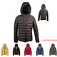 Wholesale Casual Ultra Fashion Warm Winter Custom 100% PES Fabric Hooded Mens Coat Light Puffer Winter Down Jacket For Men