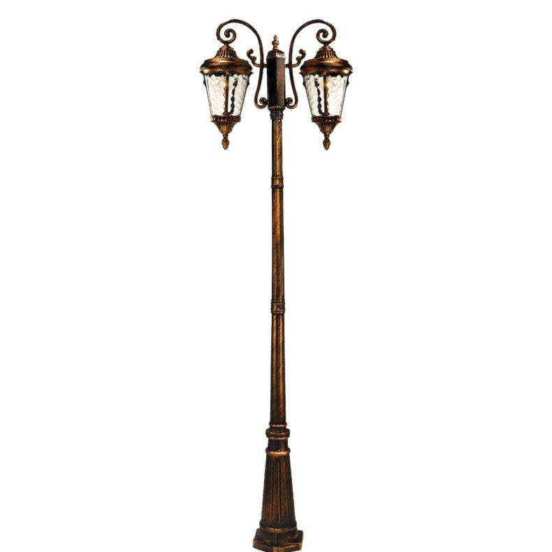 Smd Garden Antique Street Lamps Lamp Post Light Pole