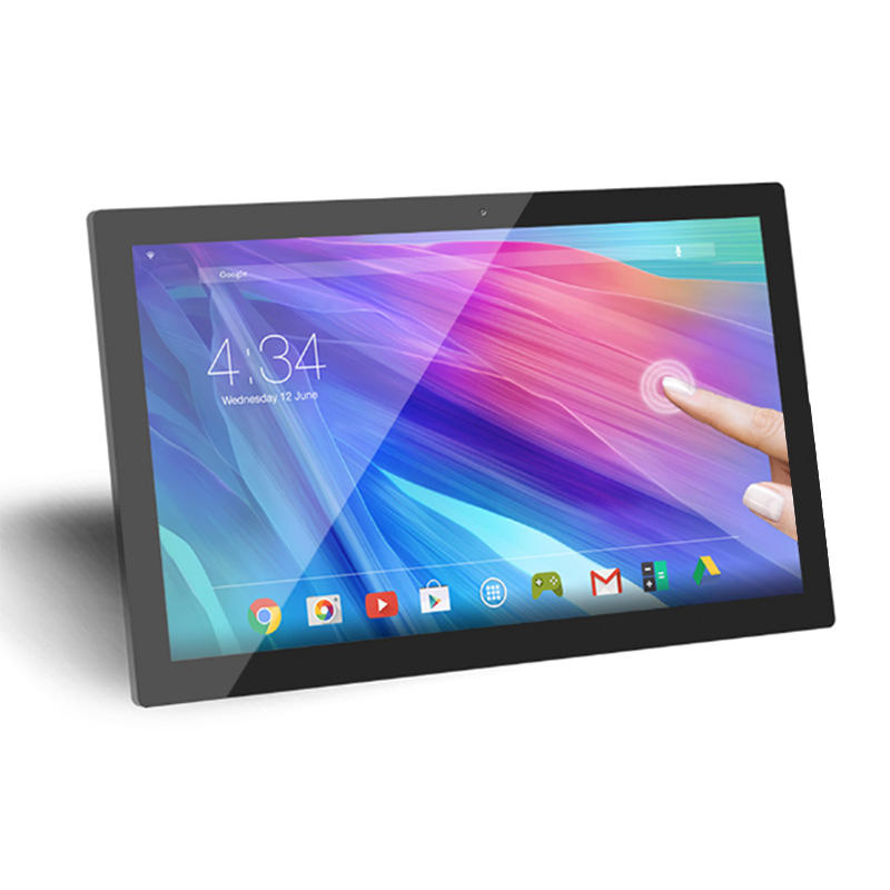 Nuovo 2020 Computer Industriale Dual Boot 4G Tablet in Desktop con Touch Screen