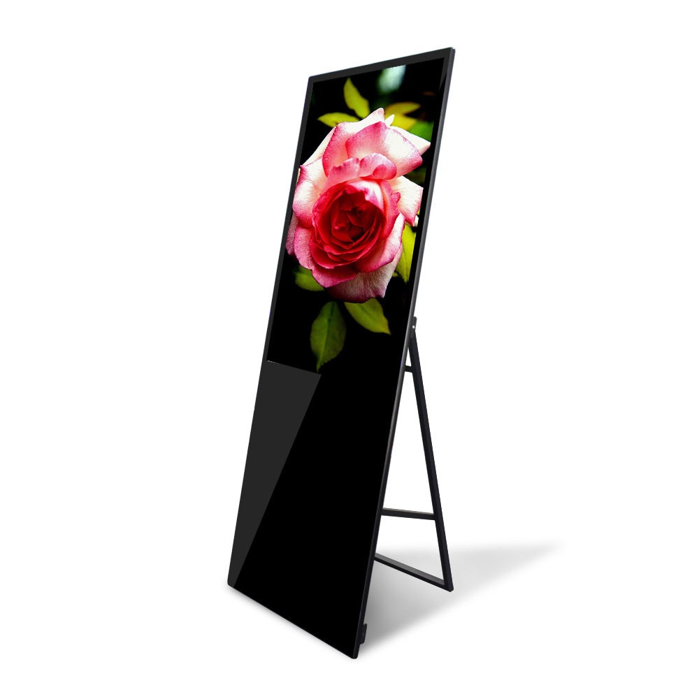 <span class=keywords><strong>LCD</strong></span> touch screen chiosco android di tocco interattivo display ultrasottile digital signage