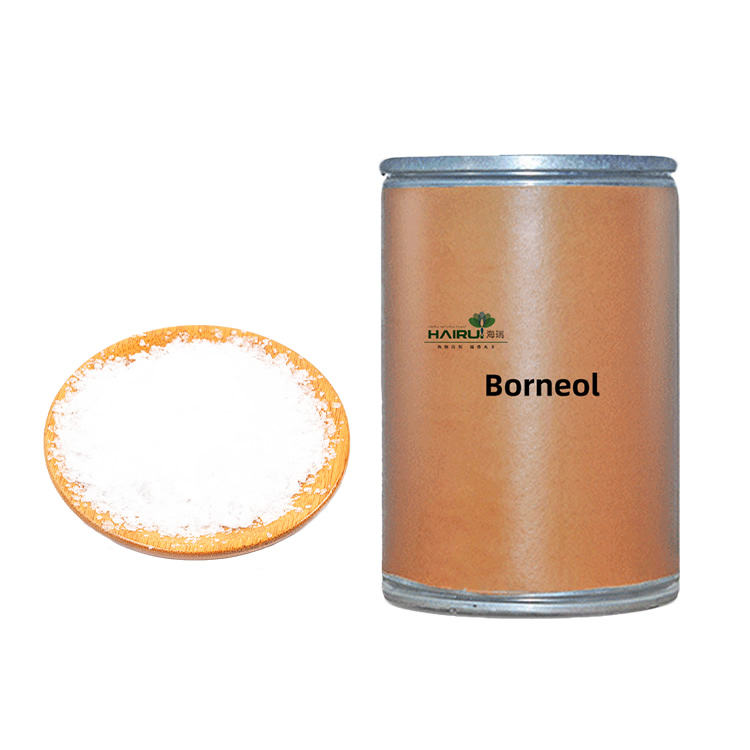 manufacturer plant extract natural borneol for toothpaste,Eye drops