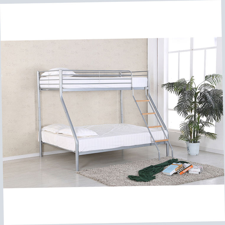 Beds Bunk 1 Piece Bed And Boys For Men Desk Bunker Double Debunk Metal European With Slid Child Full Over Mechanism Loft Sofa