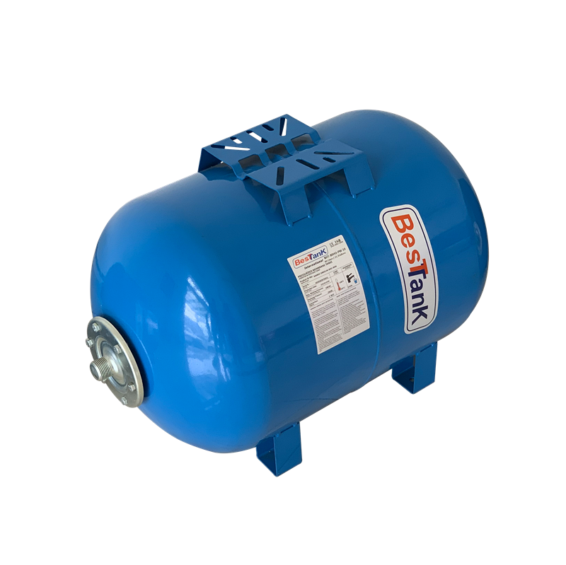 BESTANK 100L stainless steel water storage bladder tank pressure tank surge tank