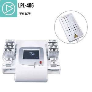 New product ideas 2019 low level laser therapy machine 650 980nm fat burning