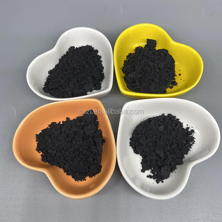 High temperature resistance enamel Inorganic Pigment Black 28 for pot/cookware/stove/BBQ