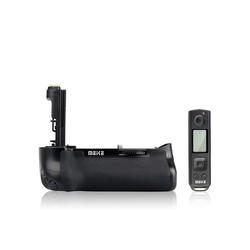 MK-7DII PRO New Model Lowest Price Multi-Power Camera Holder Battery Pack Battery Grip