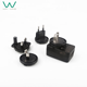 Usb Power Adapter 5v Usb Adapter Interchangeable Plug USB Power Adapter 5V 2A 10W UL62368 TUV-GS CE ROHS PSE