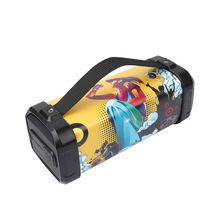 New product Outdoor portable speakers system with strap mini Outdoor Speaker