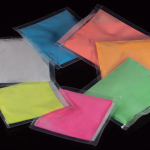 Pigment supplier glow in the dark pigment powder