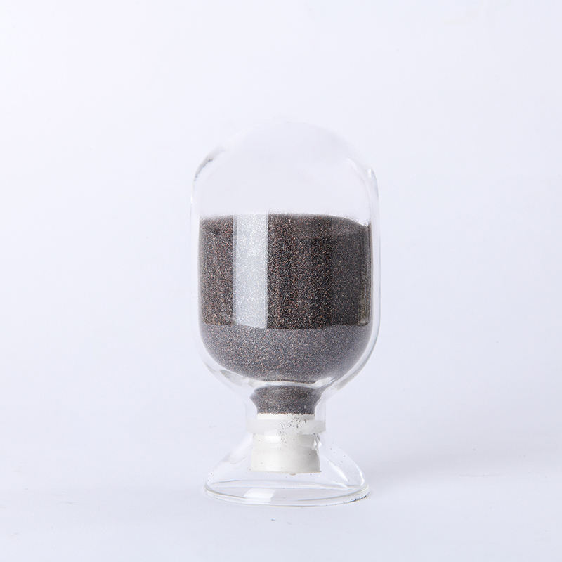 High purity used in welding electrode /Flux-core welding wire rutile sand