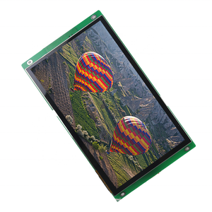 10,1 ''TFT LCD Modul Grafik Bildschirm Panel Video Broschüre