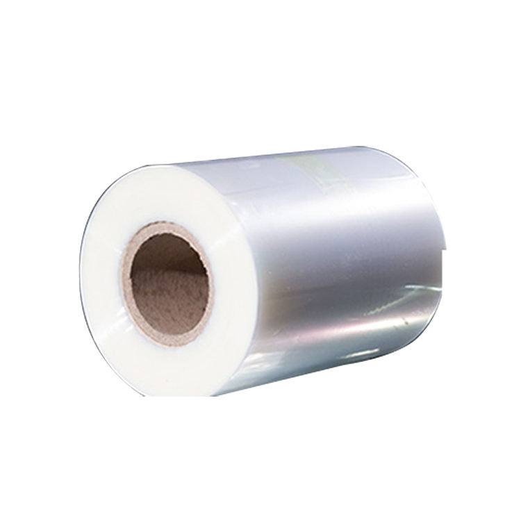 Biodegradable POF Heat resistant plastic film wholesale
