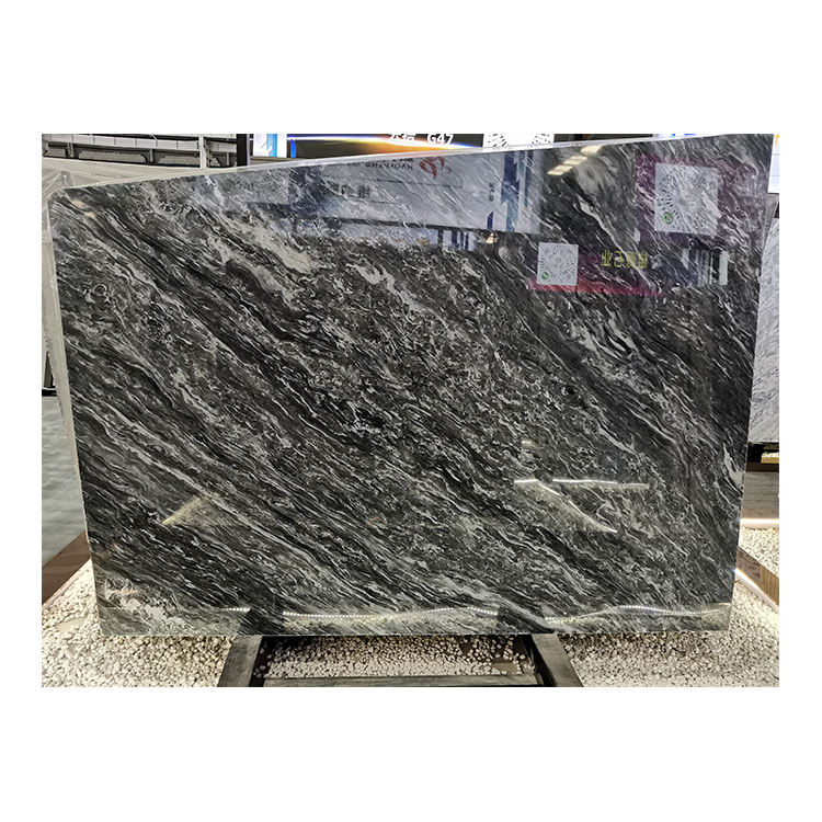 Special Design Widely Used Outdoor Porcelain Tiles Marble Effect