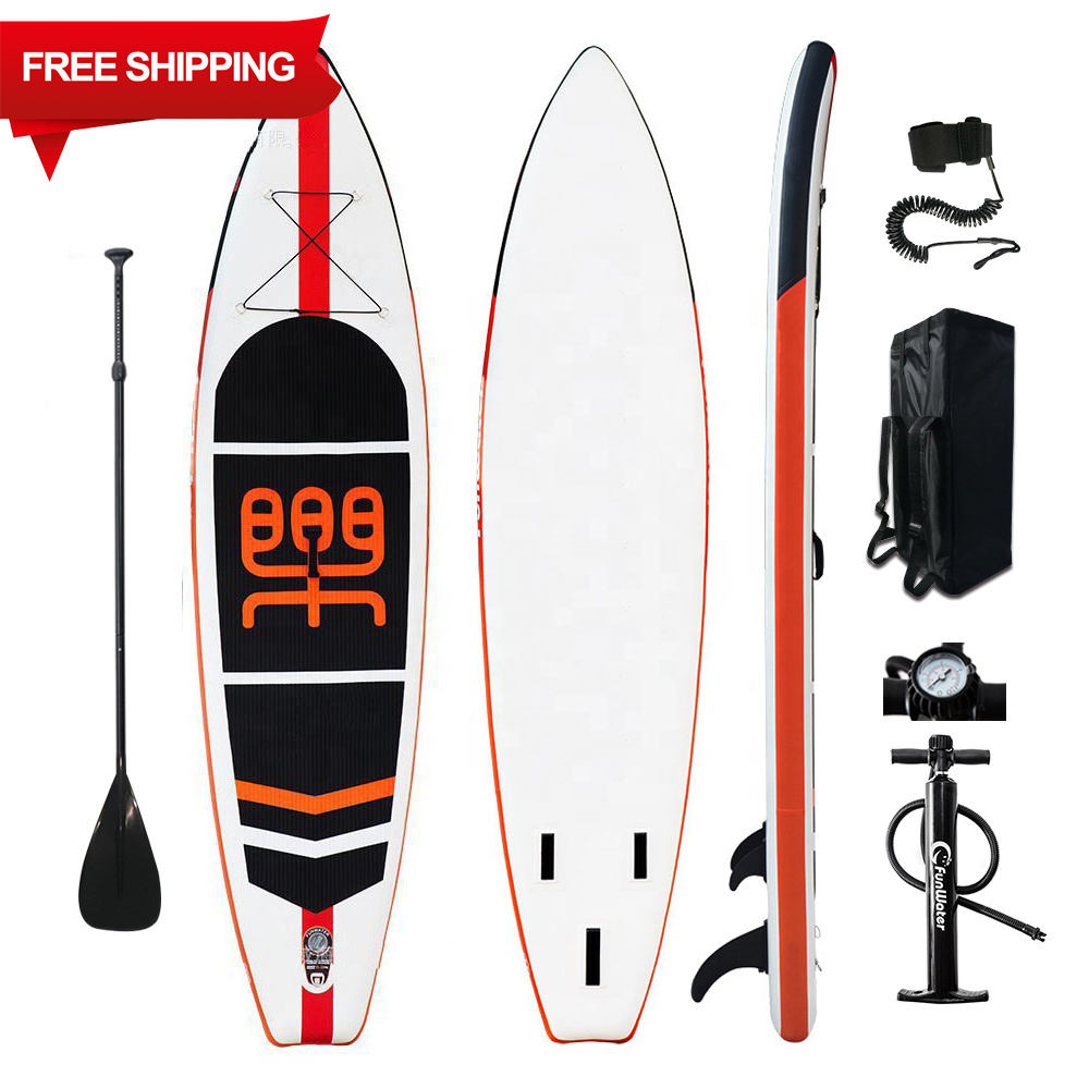 Stand Up Paddle Board Valve Wholesale Surfing Inflatable PVC Board