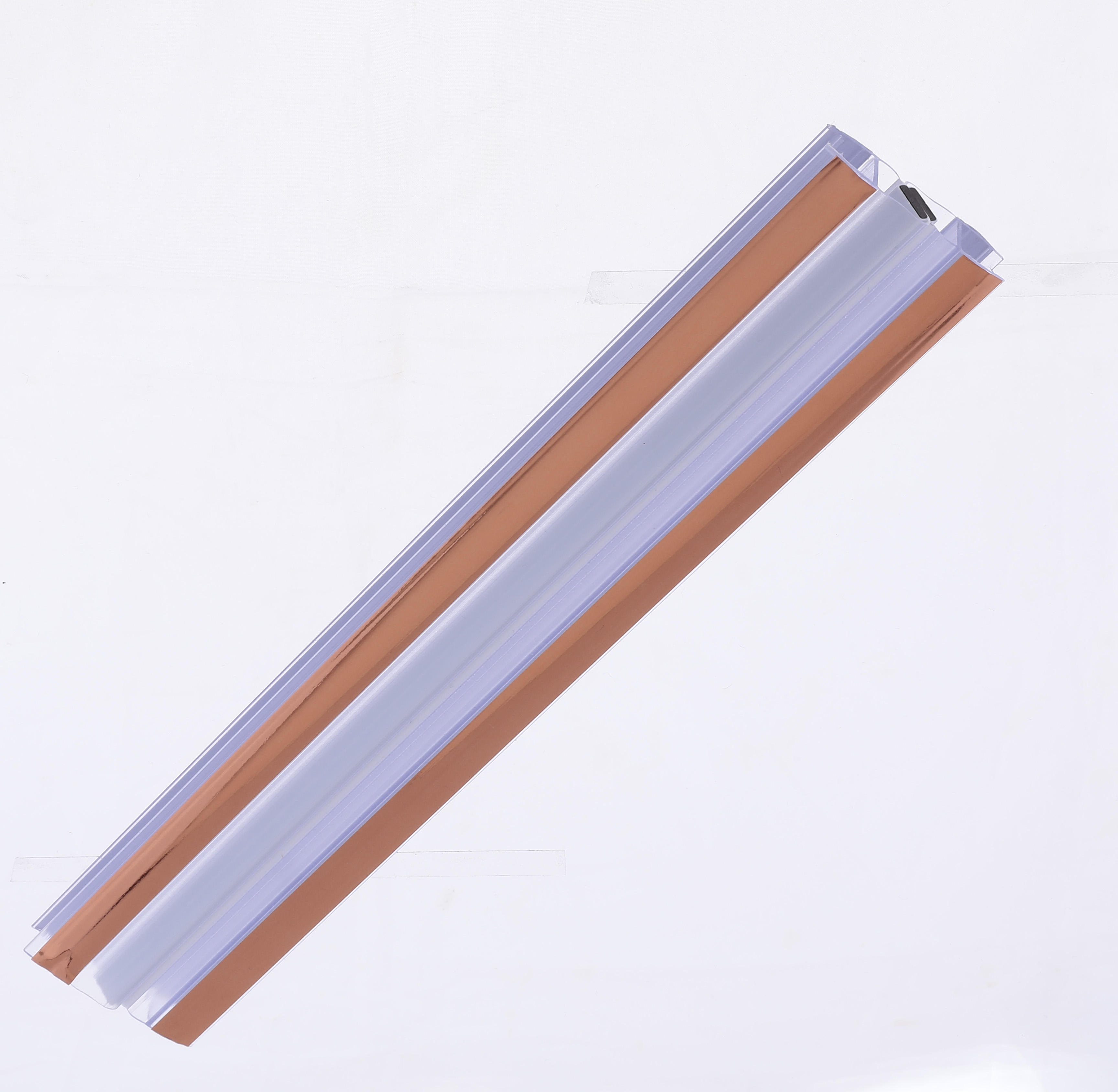Waterproof magnetic strip