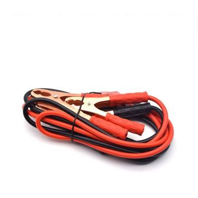500A 2.2Meter Auto Battery Jumper Leads Car emergency tool booster cable