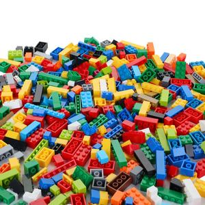 building blocks sets 1000 pcs classic city creator colorful bricks compatible with legoingly kids educational toys for children