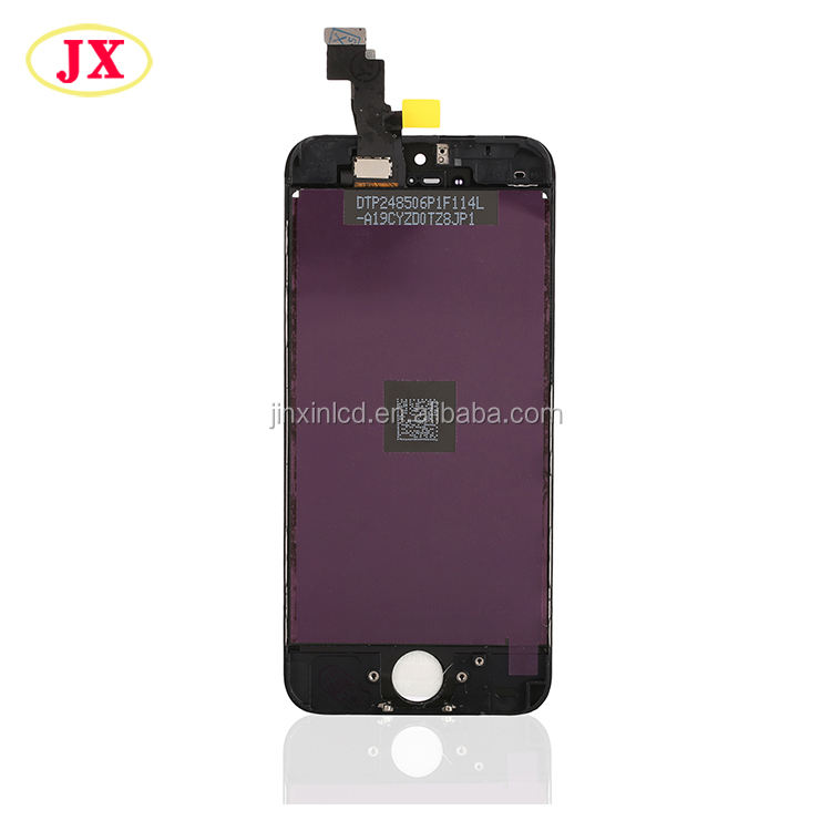 Best Quality Replacement Lcd For Iphone Screen Assembly For Iphone 5c Lcd