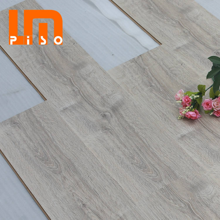 standard 8mm Waterproof real wood floors Brazilian walnut indoor Laminate Parquet Flooring Price in China