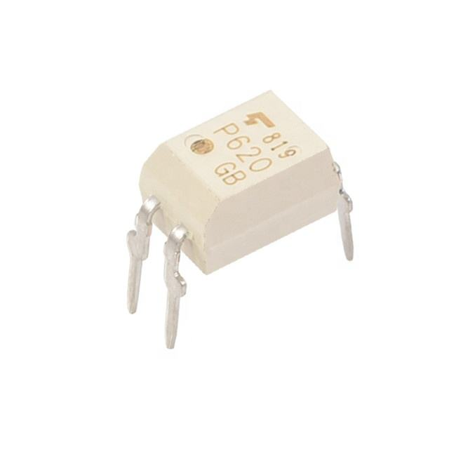 100 Pièces TLP620-1GB DIP4 TLP620-1 TLP620 P620 Photocoupler