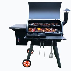 WANNA.ME Pot Barbecue pour Les ménages, Grille Cuisson