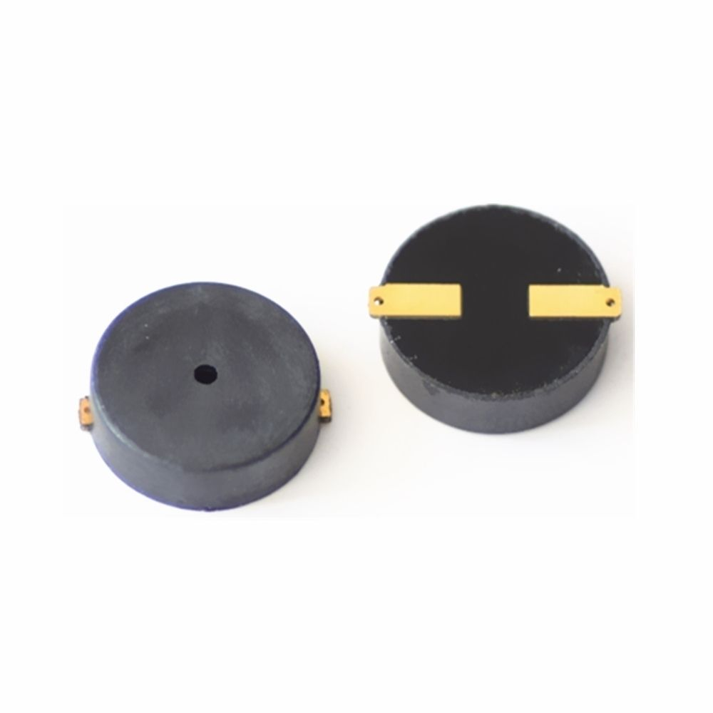 3V 5V 1030 SMT Round 10MM buzzer Mini SMD Piezo Buzzer For Electronic Alarm