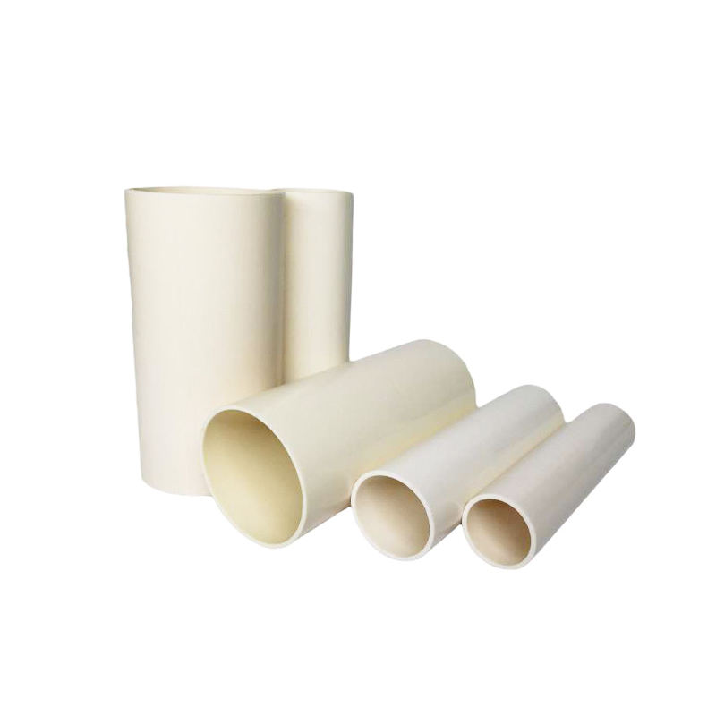 ISO/GB Standard UPVC Water Garden Pipe Price List 3 Inch UV Resistant Pvc Tube And Joint