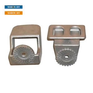 OEM Stainless Steel Precision Casting Part SS304 Investment Casting