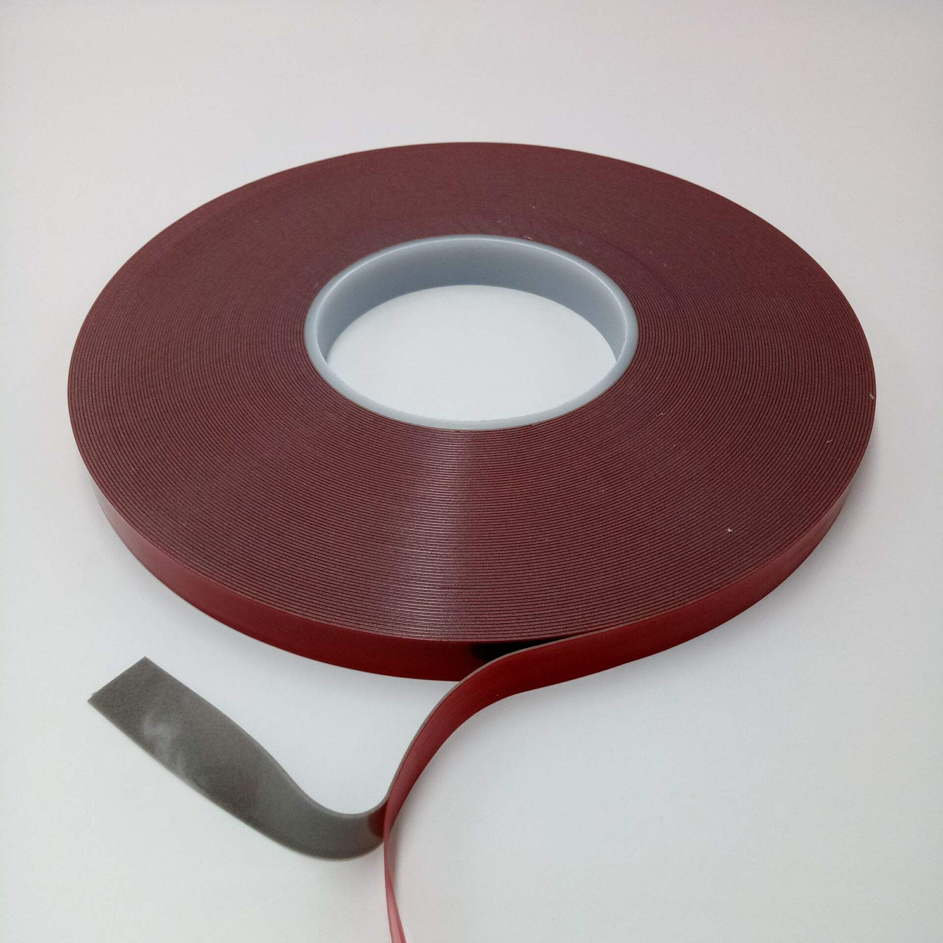 Heat Resistant Very High Bond Double Sided Vhb Acoustic Foam Double Sided Adhesive Tape