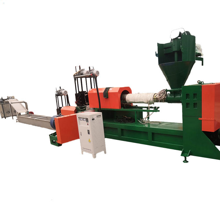 plastic granules machine for sale