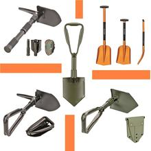 15 Years Professional folding snow shovel factory manufacturer