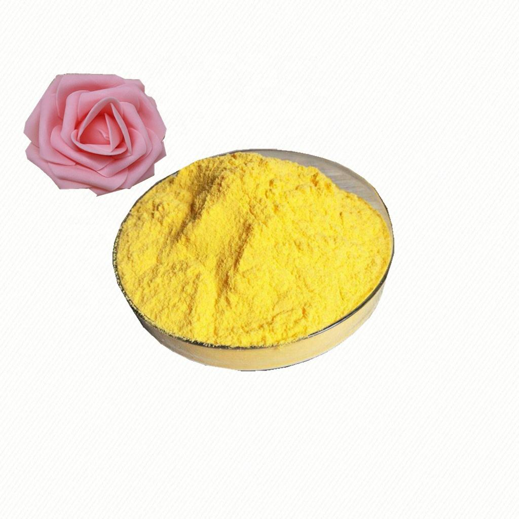 Factory Supply Tetracycline Powder CAS 60-54-8