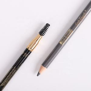 Professional eyebrow pencil production line waterproof eyebrow pencil with brush