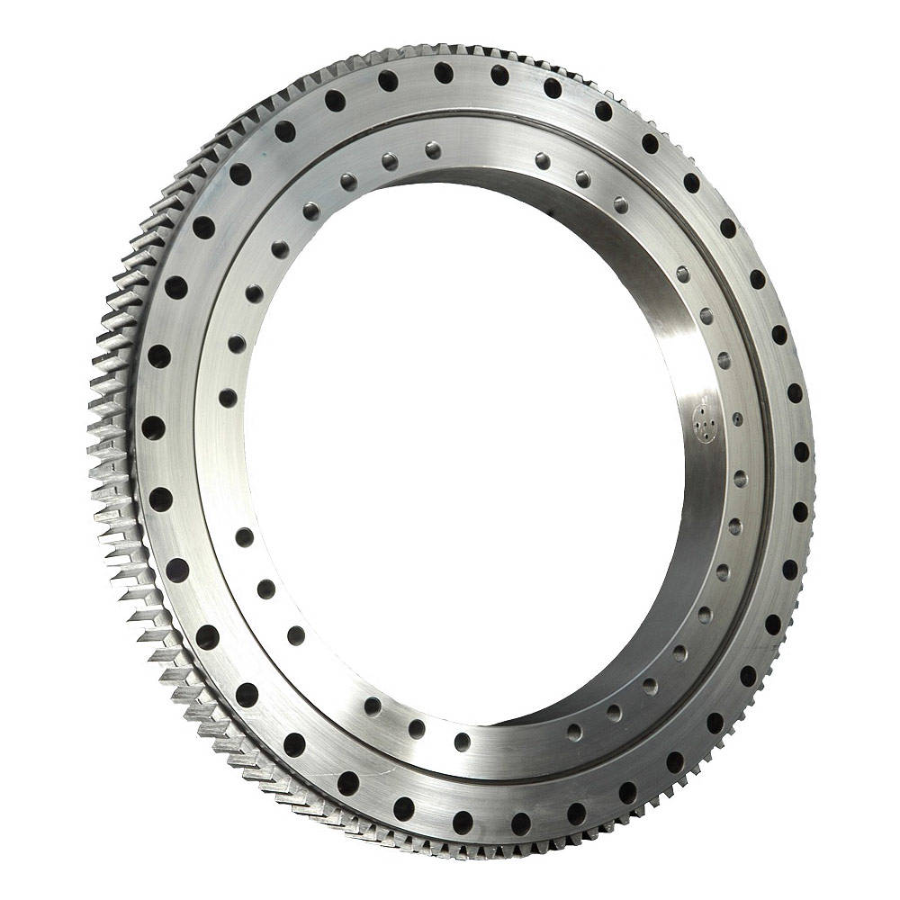Customize Nonstandard Excavator Worm Drive Slewing Ring Slewing Ring Bearings for Large crane