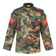 Military Jacket Military OEM Men Army Combat Paintball Military Tactical Waterproof Camouflage Work Jacket Marine Uniform