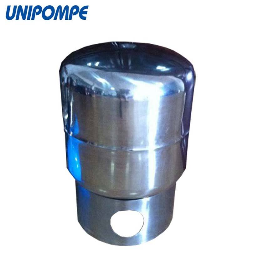 China top quality inox pressure vessel