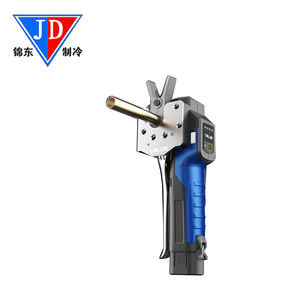 Accurate DC flaring tool VEF-1(VET-19LI) for copper tube Li battery2000Ah New model