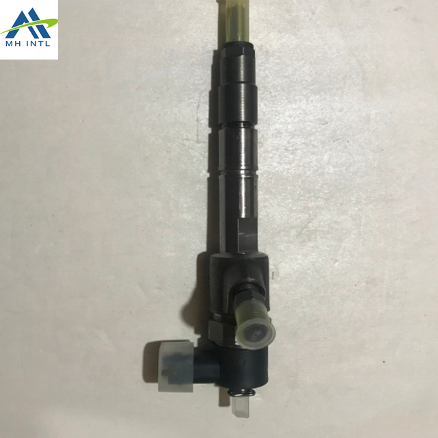 High Quality Diesel Fuel Common Rail Injector 0445110537 For BOSCH Injections