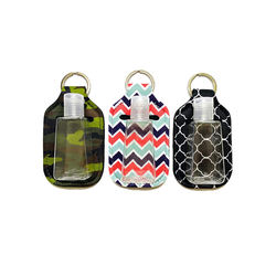 Hot Sale Hand Sanitizer Bottle Cover Easy To Carry