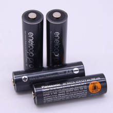 AA size 2500mAh rechargeable battery for Eneloop pro