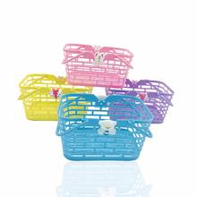 Cartoon Basket Plastic Basket Easter Baskets