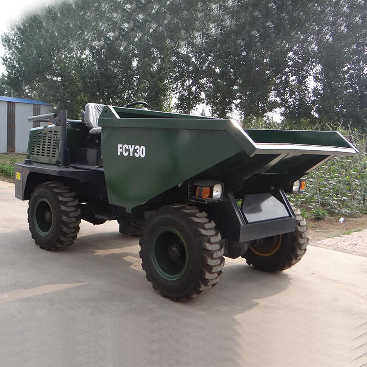 Wholesale good quality 3ton/ 5ton/ 10ton 4x4 Mini Dumper Truck price with CE for sale