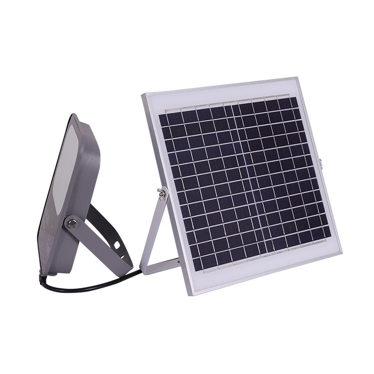 2 Years Warranty Ip65 150lm/w 40 Degree 100w Led Solar Flood Lamp For Marine Lights