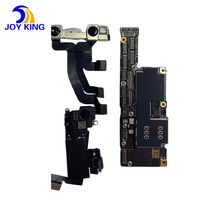 Joyking Full tested original unlocked logic board For iPhone X/XS / 11/11 Pro/ Max motherboard with / without Face ID S
