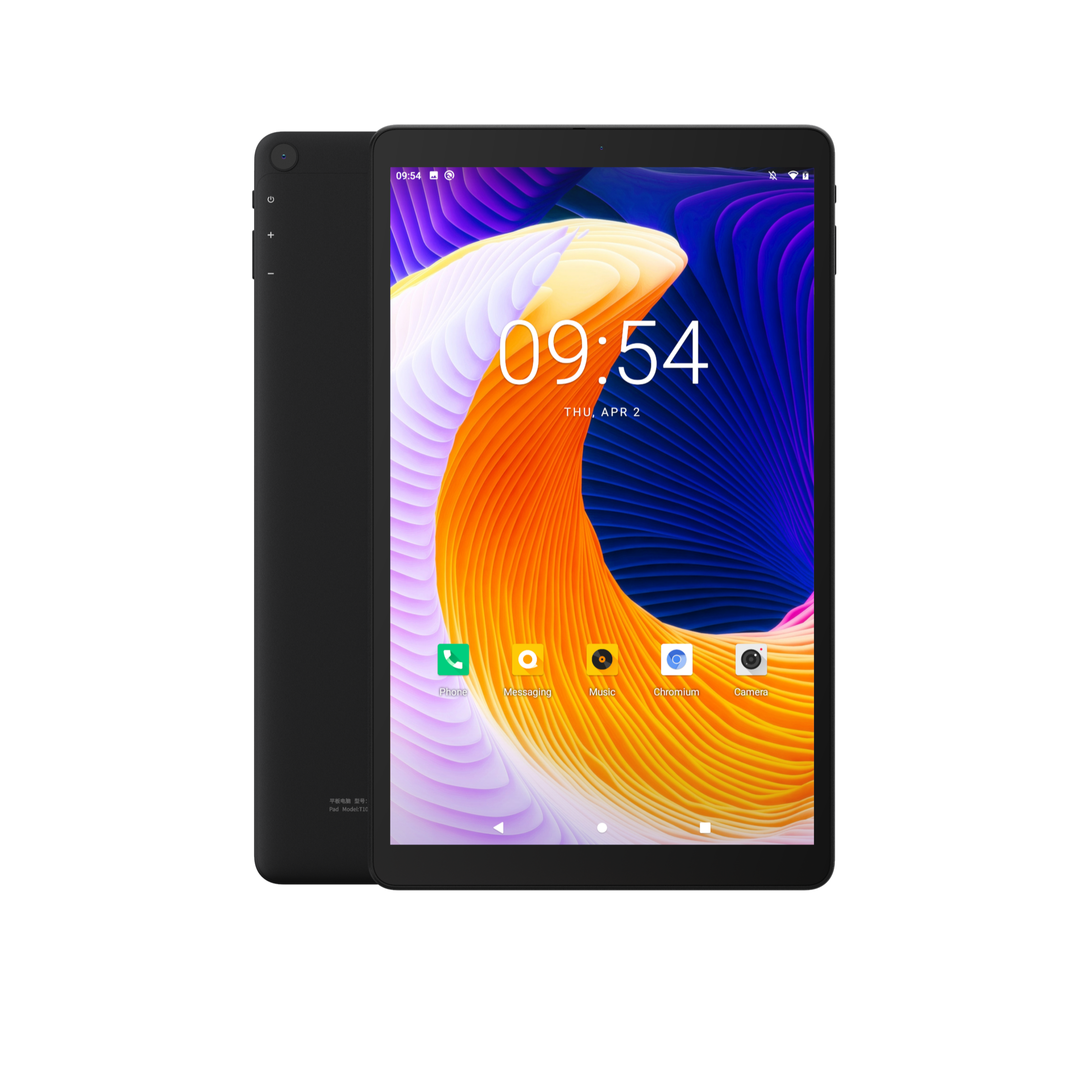 ALLDOCUBE IPLAY20 /T1011 10.1 inch 4G LTE Android Spreadtrum 9863 Octa Core Tablets PC 1920*1200 FHD IPS 4GB/64GB 2.4G/5G WIFI