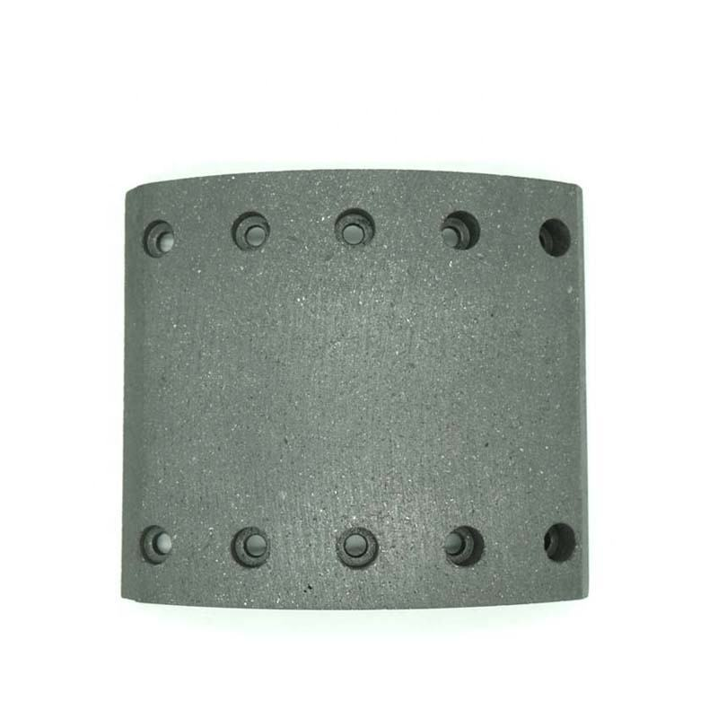 4515 4707 Good price OEM quality truck brake lining for DAF and IVECO Truck