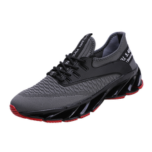 High quality wholesale fashion sneakers shoes for men casual sports shoes comfortable blade shoes